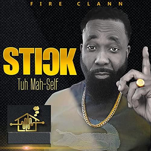 Stick Tuh Mah-Self (TV)
