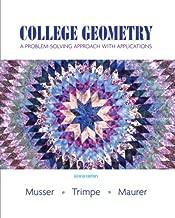 Best college geometry musser Reviews