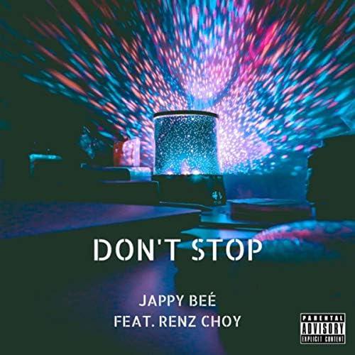 Jappy Beé feat. Renz Choy