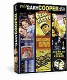 Pack Gary Cooper-Volumen 2 [Import Espagnol]