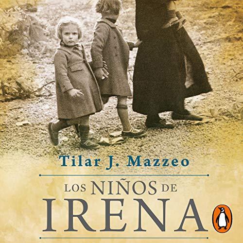 Los niños de Irena [Irena's Children]  By  cover art