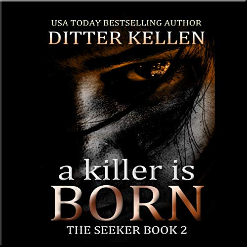 A Killer Is Born cover art
