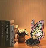 Luz de la noche de la lámpara de los niños de la lámpara de mesa...