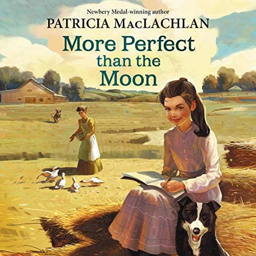 Couverture de More Perfect than the Moon