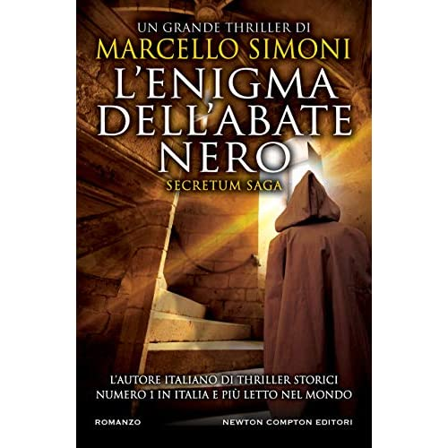 L'enigma dell'abate nero (Secretum Saga Vol. 3)