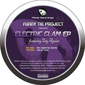 Electric Glam EP