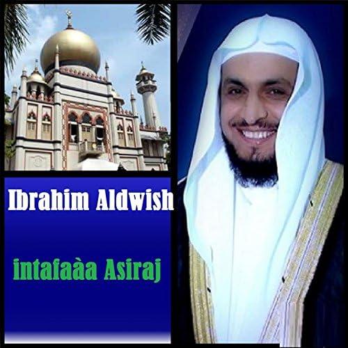 Ibrahim Aldwish