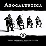 Plays Metallica - A Live Performance (3lp+dvd+mp3) [Vinilo]