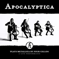PLAYS METALLICA-A LIVE [Analog]