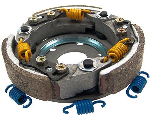 Kupplung einstellbar EVO RACING 107mm - PIAGGIO Sfera RST 50 Typ:C01