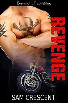 Revenge (The Skulls Book 8) by [Sam Crescent]
