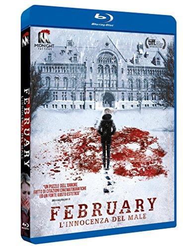 February- L'innocenza del male Blu-Ray (Standard Edition) (DVD)