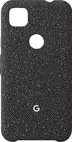 Schutzhülle für Google Pixel 4a, Schwarz