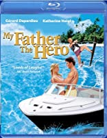 My Father the Hero [Blu-ray] [Import]