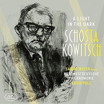 Shostakovich: Festive Overture, Piano Concerto No. 2 & Symphony No. 9