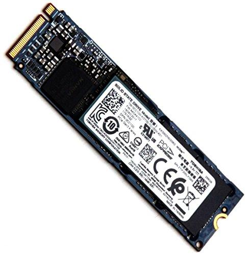 Toshiba 256GB M.22280SSD (unidad de estado sólido) NVMe PCIe modelo: thnsn5256gpuk–OEM