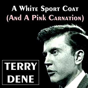 A White Sport Coat (And a Pink Carnation)