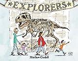Explorers. Ediz. a colori