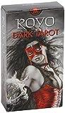 Royo Dark Tarot by Luis Royo(2012-04-01)