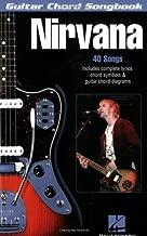 Nirvana (Guitar Chord Songbooks)