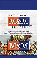 M&M Food Market Gift Card $50
