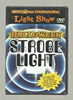 Drew's Famous Halloween Strobe Light [DVD]