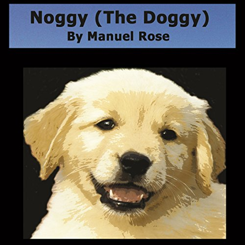 Noggy (The Doggy) audiobook cover art