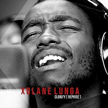 Glorify (Reprise)