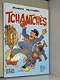 Tchantches