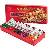 Tianjin Specialty Snacks Fried Dough Twist, 17.6oz /...