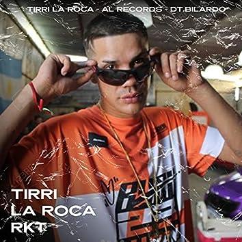 Tirri La Roca RKT