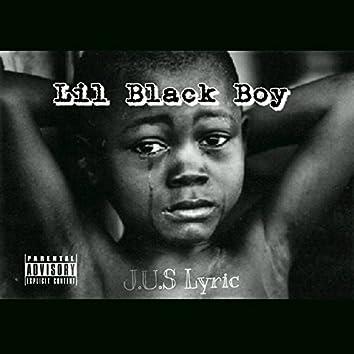 Lil Black Boy - Single