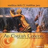An English Concert - atthias Höfs