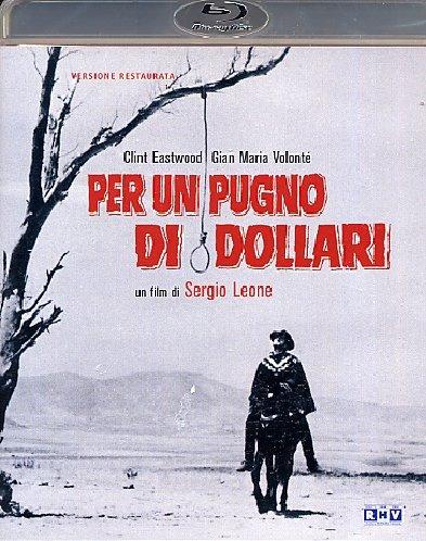 Per Un Pugno Di Dollari [Italian Edition]