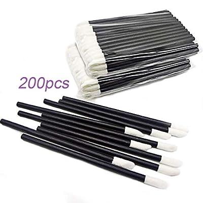 GoWorth 200Pcs/Set Disposable Lip