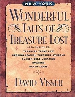 New York Wonderful Tales of Treasure Lost