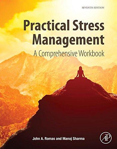Practical Stress Management: A Comprehensive Workbook