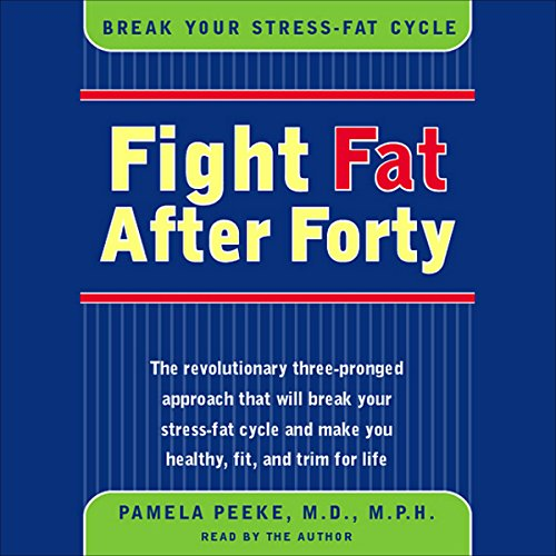 Fight Fat After Forty cover art