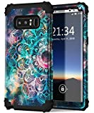 Hocase Galaxy Note 8 Case, Heavy...