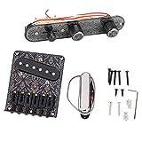Fuerte y TL accesorio de guitarra para TL reemplazo de accesorios de guitarra para entusiastas de la guitarra