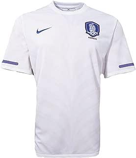 Nike South Korea Away Soccer Jersey