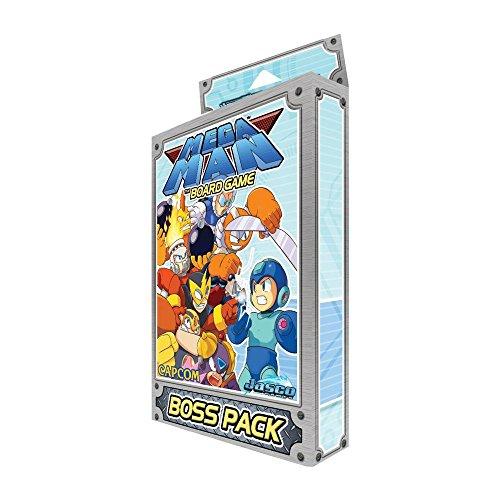 Jasco Pixel Tactics Bass Orange Box Card Game FLAHC JAS-MMPT03