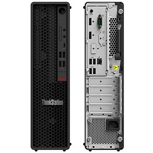 Lenovo ThinkStation P340 | SFF - 30DK0038SP