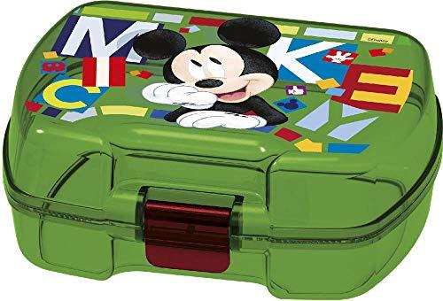 Mickey Mouse Sandwichera Premium von 'Watercolors'