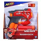 Nerf Mega Bigshock et Flechettes Nerf Mega Officielles