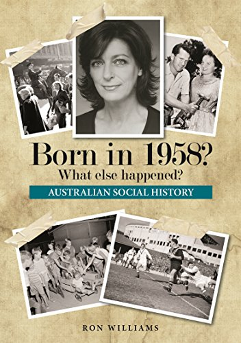 Amazon.com: Born in 1958? What Else Happened? (Born in 19XX? What ...