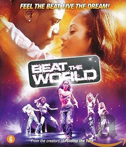 BLU-RAY - Beat The World (1 Blu-ray)