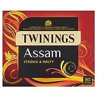 1パック80アッサムトワイニング (x 4) - Twinings Assam 80 per pack (Pack of 4) [並行輸入品]