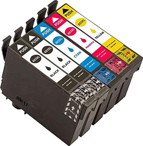 Cartuchos Recargables Epson Xp 4100 cartuchos recargables epson xp  Marca YesInk