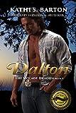 Dalton: The McCade Dragon –Erotic Paranormal Romance (English Edition)
